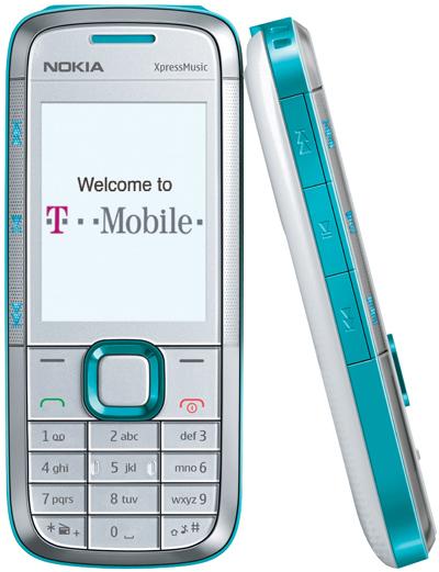 Nokia 5130 xpressmusic игры