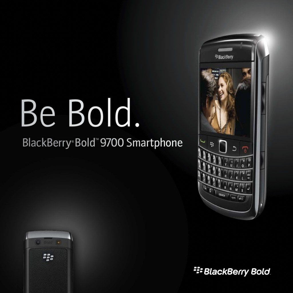 AT\U0026T BLACKBERRY BOLD 9700 SPECS