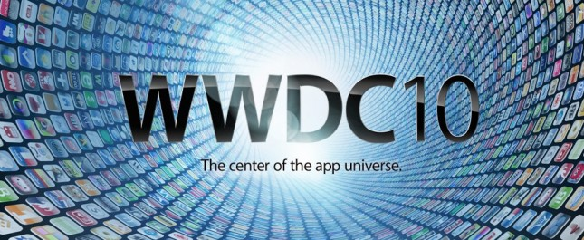 WWDC2010Banner