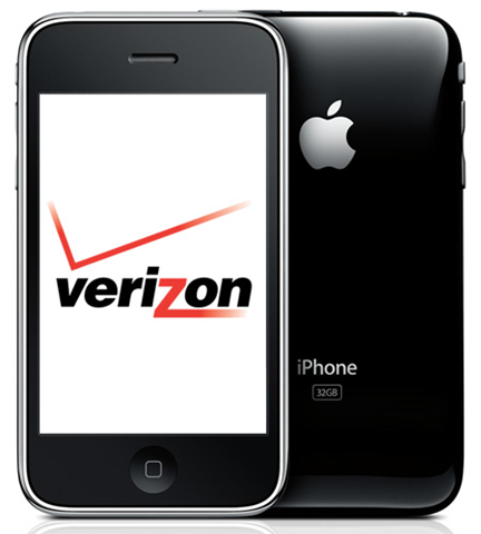 Verizon? January? iPhone? verizon wireless iphone1