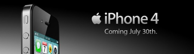 Telus iPhone 4 Canada
