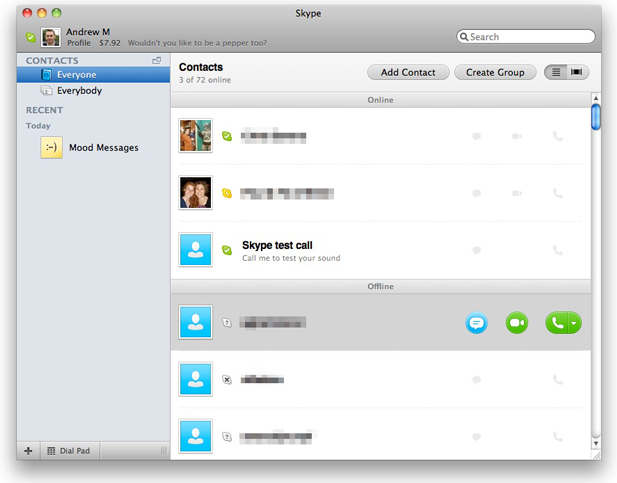 Qsplitter skype alike i would like the splitter to look like the one skype uses on mac see screenshot ccuart Choice Image