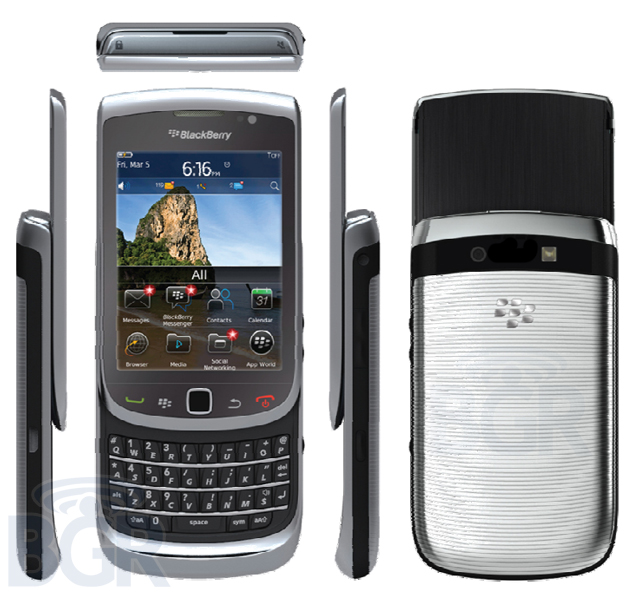 RIM's 2011 BlackBerry Smartphone Review BlackBerry-Torch-2-large
