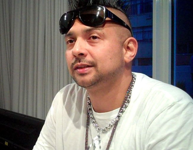 Sean Paul - Picture Colection