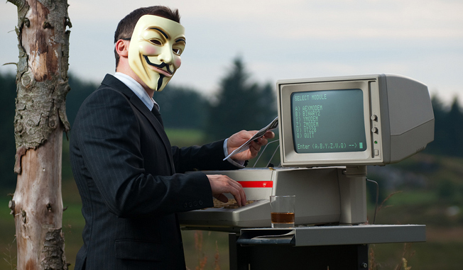 Hacker group Anonymous now targeting child porn sites