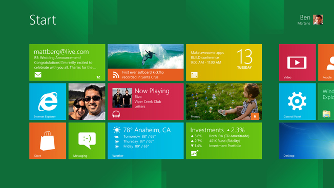 Windows 8 now available for download
