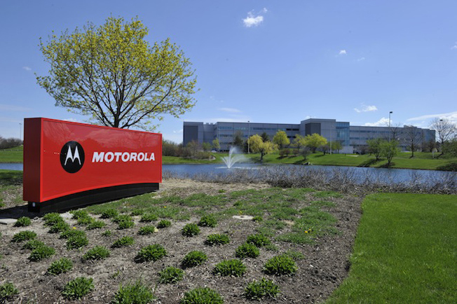 motorola building European regulators probe Motorola following Microsoft, Apple complaints