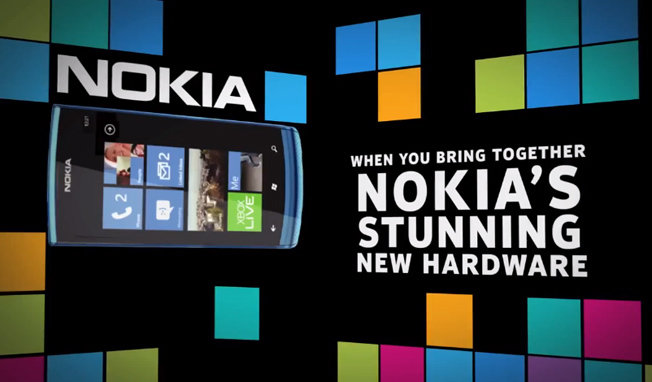 CES 2012 Highlights: Steve Ballmer Talks About The Nokia Lumia 900 (Video) 