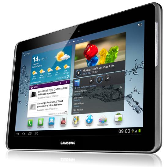 Samsung Galaxy Tab2 prichádza s perfektnou cenou