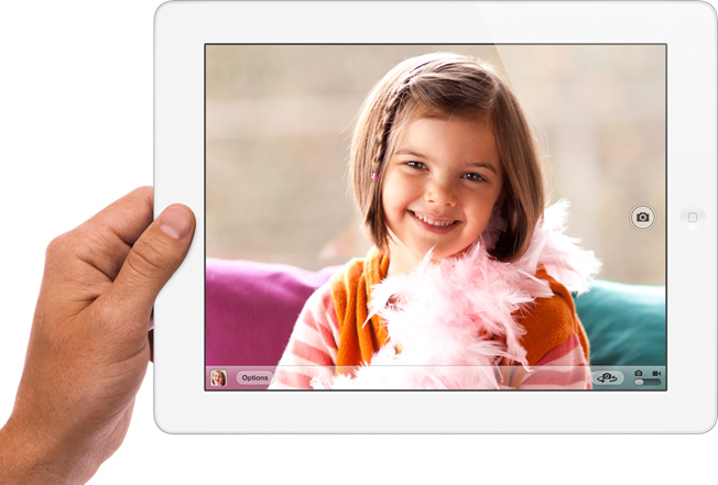 New iPad launches in nine more countries