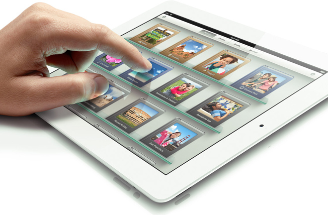 New Apple iPad 3G 2012 priced $539 specs 4G, HD, A5X, Retina, LTE