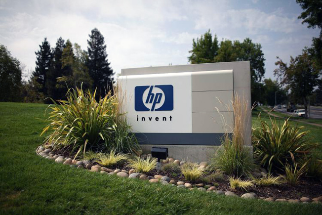 HP Q2 2012 Earnings