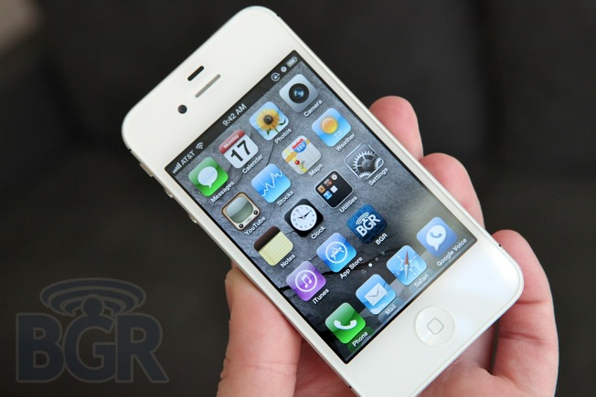 Apple Ditching Google Maps In IOS 6