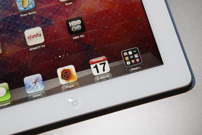 iPad Market Share Q2 2012