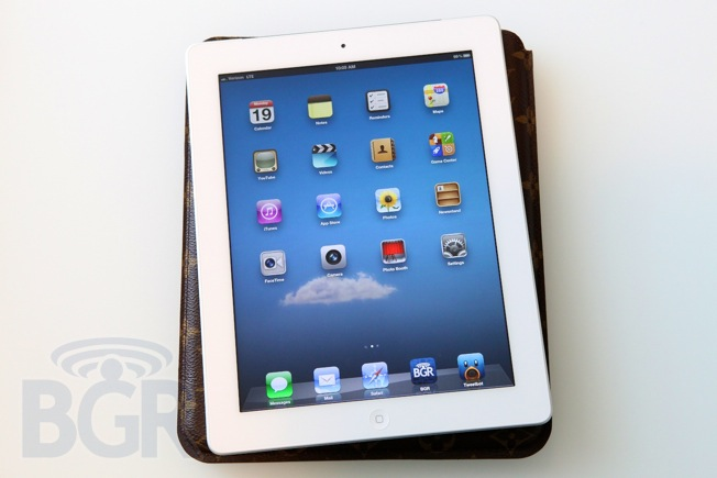 New iPad coming to 30 additional countries on May 11th and May 12th
