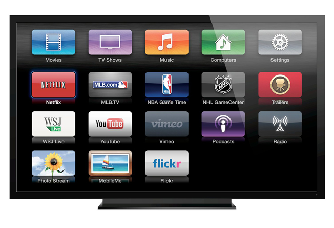Apple TV BGR Apple TV OS may be demoed at Junes WWDC