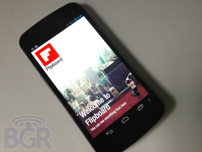 Flipboard Android Download