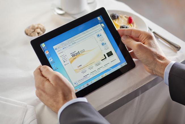 Microsoft Office iPad Android