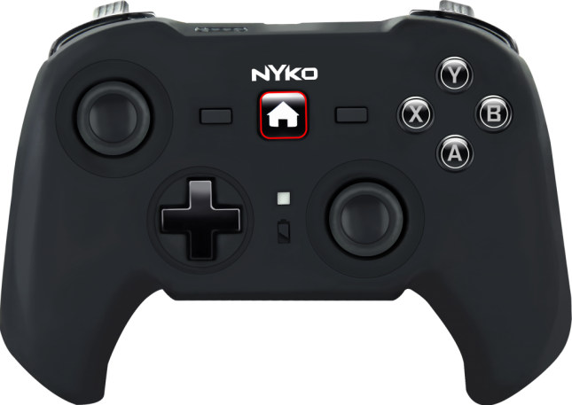 Nyko2 645x457 Nyko and NVIDIA partner to offer Tegra 3 optimized game controllers
