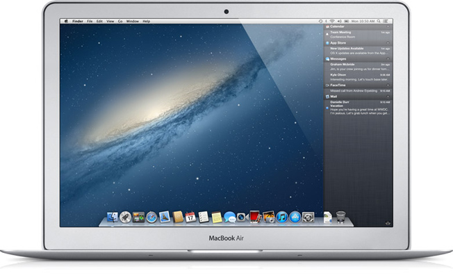 OS X Mountain Lion Download Link