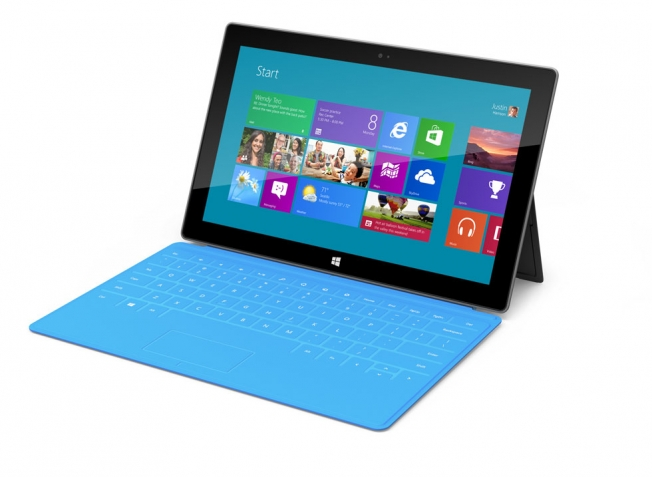 Microsoft Windows 8 USB Stick