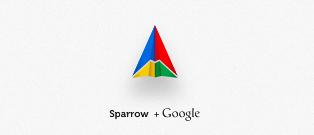 Google Acquires Sparrow