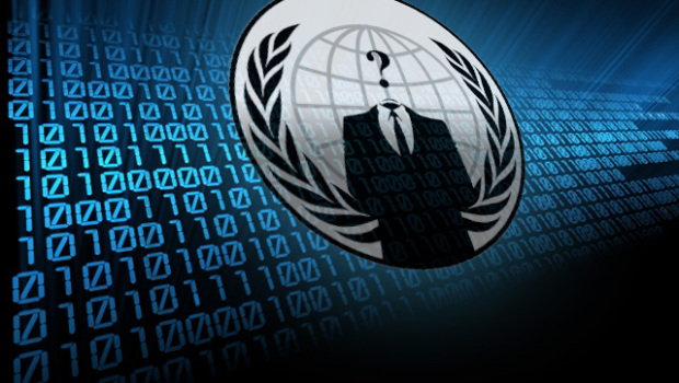 Anonymous Operation Pedochat