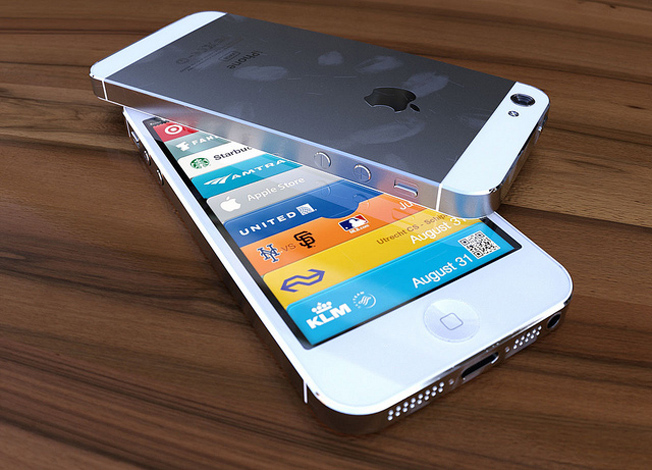 iPhone 5 AT&amp;T to feature nano-SIM