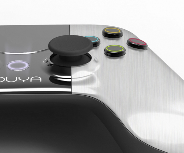 Ouya Android Gaming Console Kickstarter