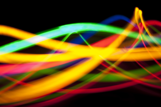 Twisted Light High-speed Data