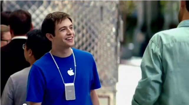 Apple's Genius Commercials Pulled
