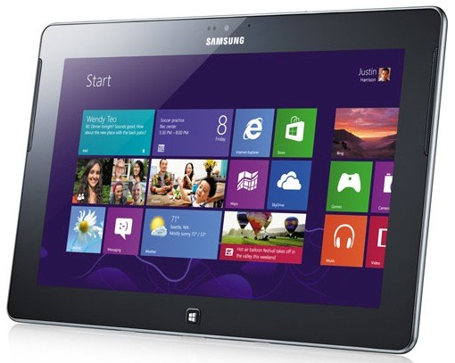 Samsung ATIV Tab Release Date Specs