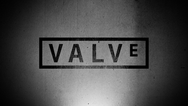 valve steam logo Valve fed up with lame computer hardware, decides to make its own