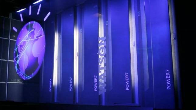 IBM Watson Smartphone Integration