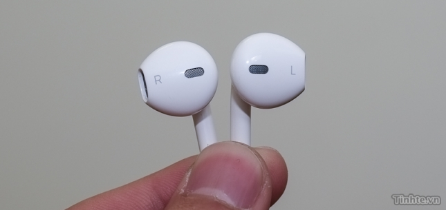 Apple iPhone 5 Headphones 