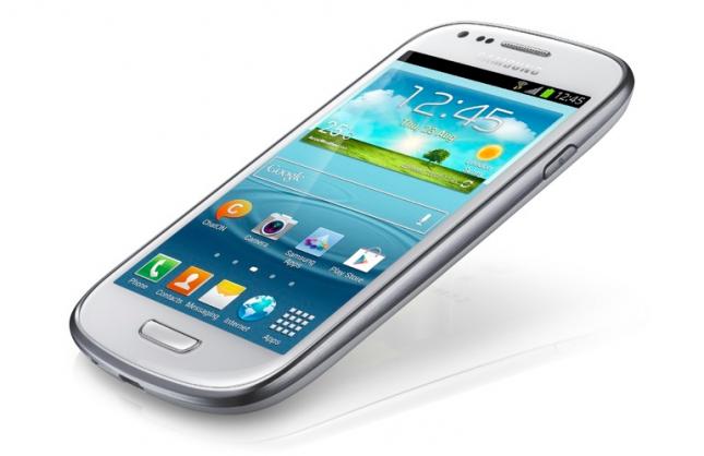 Samsung Galaxy S III Mini Specs