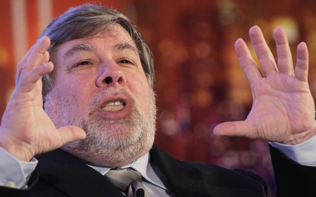 Steve Wozniak AMA Chat